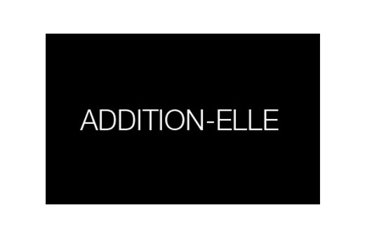Addition-Elle