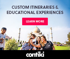 Contiki-group-education-booking
