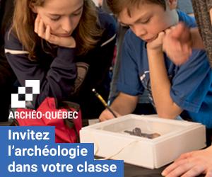 Archéo Québec Le Marché Chalkboard Plus Image