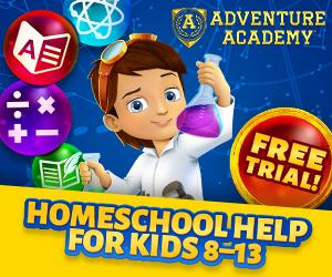 Adventure Academy Chalkboard Plus Marketplace