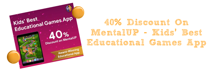 mentalup games pop up